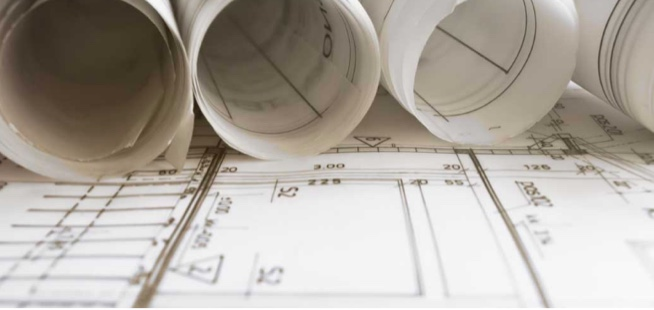Drafting Papers. BluenGrey are specialists in commercial irrigation and septic solutions