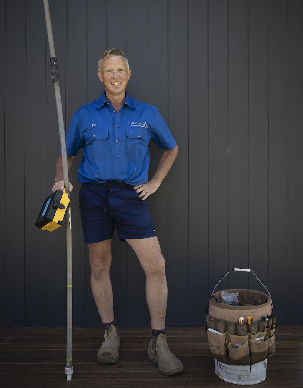 BluenGrey Expert Septic Servicing South Coast NSW